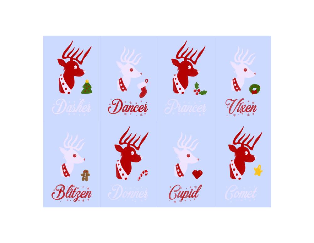 reindeer-web